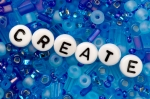create with beads!