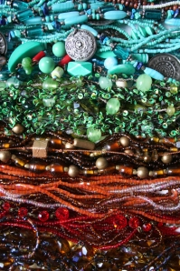 Rainbow of Beads