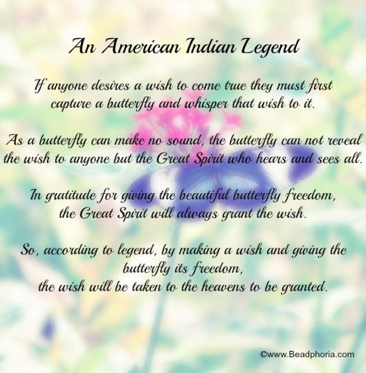 An American Indian Legend