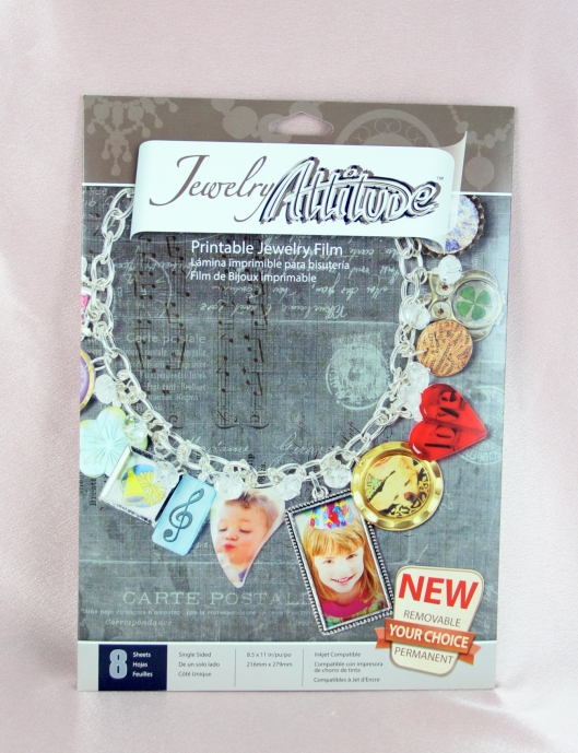 Jewelry Attitude Printable Jewelry Film